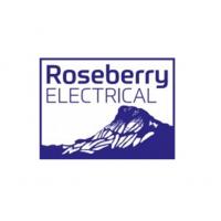 Roseberry Electrical Logo