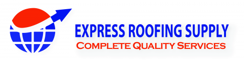 Company Logo For Express Roofing Supply'