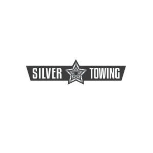 Company Logo For Silver Towing'