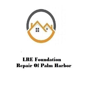 LRE Foundation Repair Of Palm Harbor'