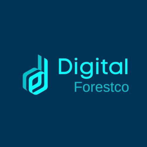 Company Logo For Digital Forestco'