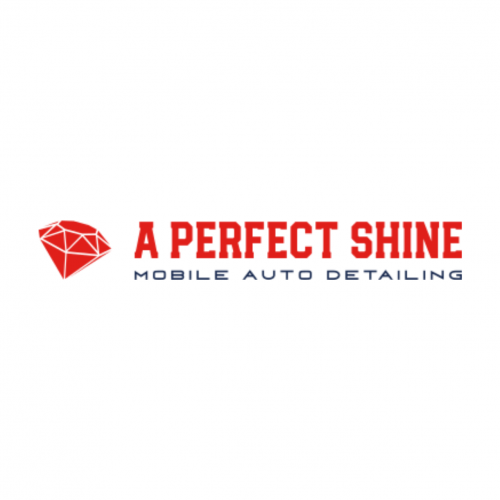 Company Logo For A Perfect Shine Detailing'