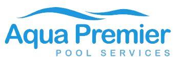 Company Logo For Aqua Premier Pool Services'