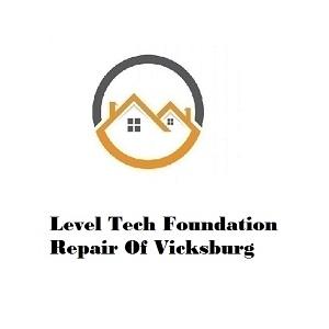 Level Tech Foundation Repair Of Vicksburg'