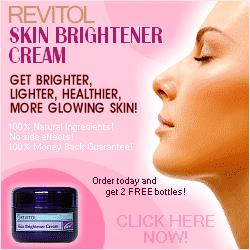Skin Brightener Cream'