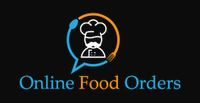 Company Logo For Online Food Orders'