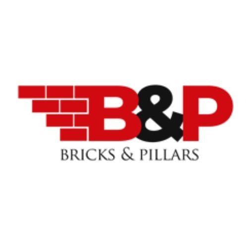 Company Logo For Bricksandpillars'