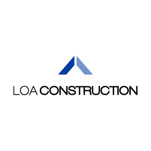 Company Logo For LOA Construction and Austin Roofing'