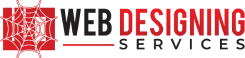 Company Logo For WEB DESIGNING SERVICES'