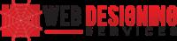 WEB DESIGNING SERVICES Logo