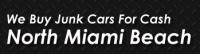 We Buy Junk Cars North Miami Beach Logo