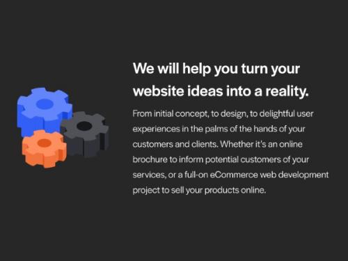 Web Design Staffordshire'
