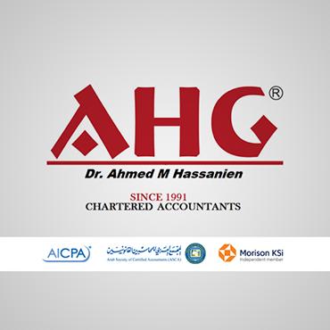 Company Logo For AHG Audit of Accounts'
