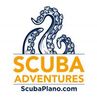 Scuba Adventures Logo