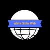 White Globe Web