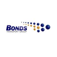 Bonds Courier Service Sydney Logo