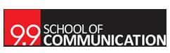 Company Logo For 9.9 School of Communication'