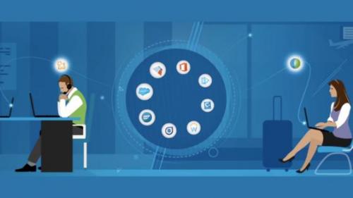 Virtual Workspaces Software'