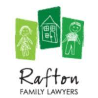 Rafton Family Lawyers - Penrith Logo
