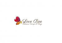 Love Bee Ireland Logo