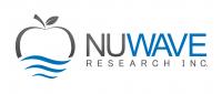 NuWave Research Inc. Logo