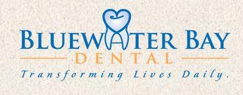 Company Logo For Bluewater Bay Dental'