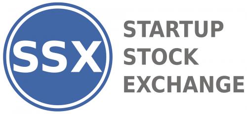 Startup Stock Exchange Logo'