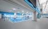 Northwest ISD Aquatic Center 1'