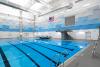 Northwest ISD Aquatic Center 4'