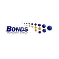 Bonds Courier Service Melbourne Logo