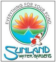 Sunland Water Gardens Logo
