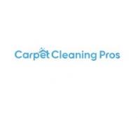 Carpet Cleaning Pros Logo
