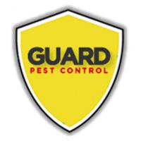 Guard Pest Control Logo