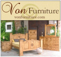 Von Furniture Enterprises Logo