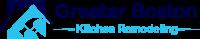 Greater Boston Kitchen Remodeling Logo