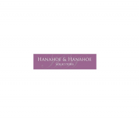 Hanahoe & Hanahoe Solicitors Dublin Logo