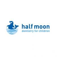 Half Moon Dentistry For Children Logo