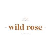 Wild Rose Beauty Logo
