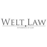 Welt Law Logo