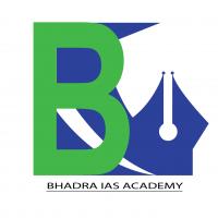 Bhadra IAS Academy Logo