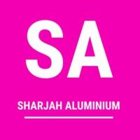Sharjah Aluminium Factory Logo