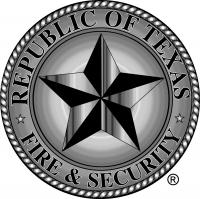 Company Logo For Republic of Texas Fire and Security, LLC'