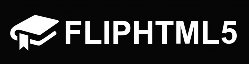 Company Logo For FlipHTML5'