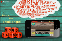 Free Word Game launched by Pepper.pk for iPhone and iPad