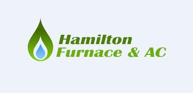 Company Logo For Hamilton Furnace & AC'