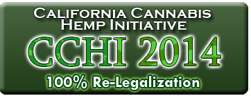 California Cannabis Hemp Initiative'
