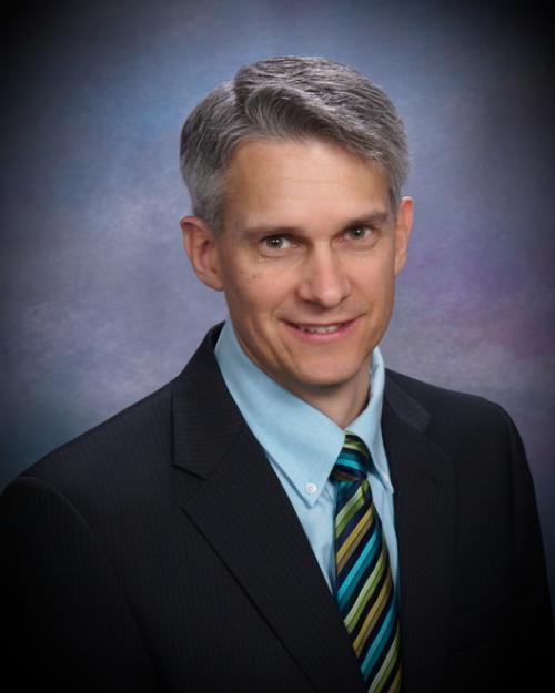 Author Jeff Swanson - The Plan Bible'
