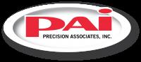 Precision Associates, Inc. Logo