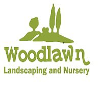 Woodlawn Landscaping & Nursery Logo