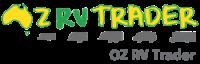 OZ RV Trader Logo
